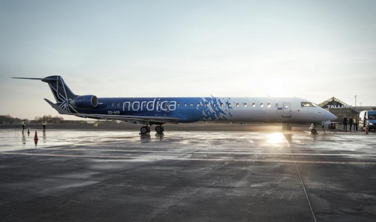 2267_Nordica plane in Tallinn airport_Nordica_0.jpg